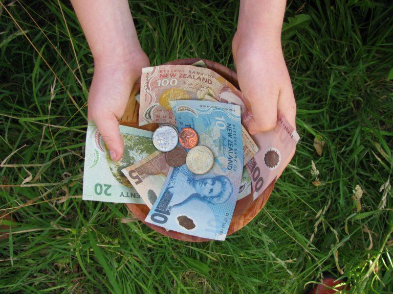 Savings pools
