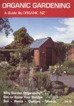 Organic Gardening guide nz