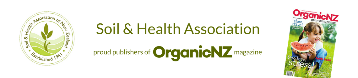 Soil & Health Assn