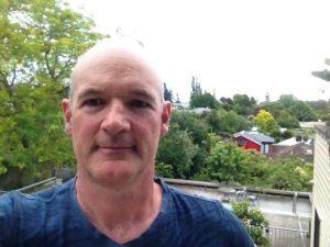 Mark Houghton-Brown