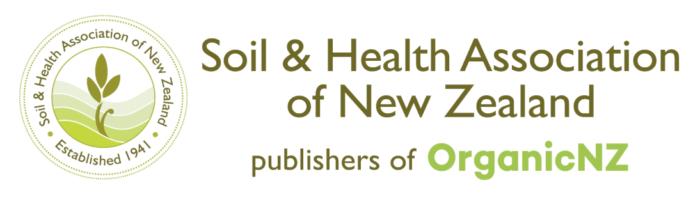 Soil & Health Assn