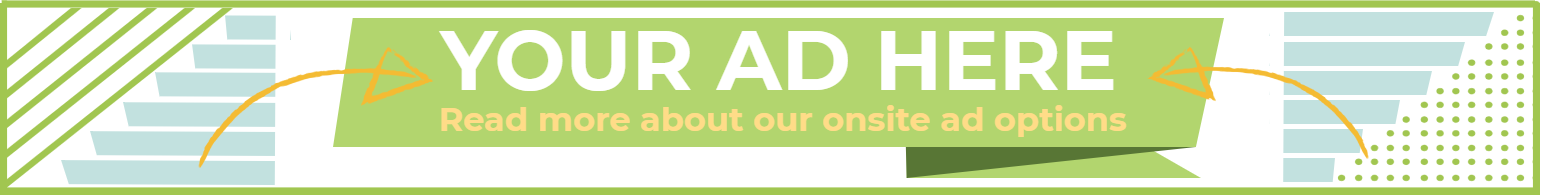 Your Ad Here Leader Board Banner