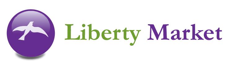 Liberty Market organic gift packs