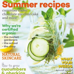 Current OrganicNZ Issue