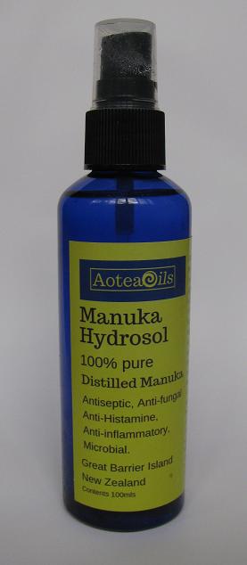 Aotea Oils prize packs