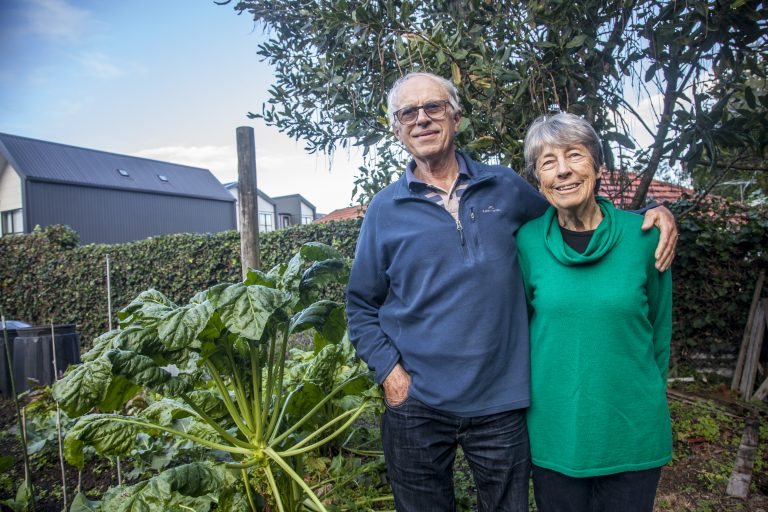 50 years of fertile ground
